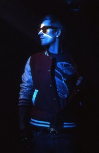 Photo de Kavinsky et biographie
