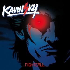 nightcall discographie kavinsky