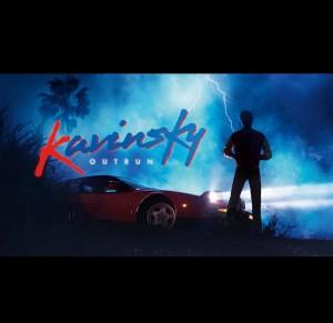 Discographie outrun kavinsky